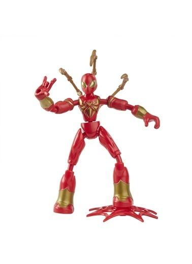 Spider-Man Oyuncak Renkli